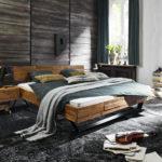 Oak Timber Look, Raw wax oil